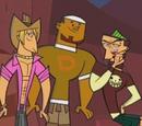 DJ, Duncan, y Geoff