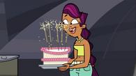 Sierra cake