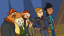 Venganza de la Isla - Amigos de Hielo - 20