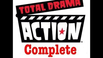 Total Drama Action Complete
