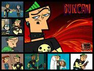 Collage de Duncan