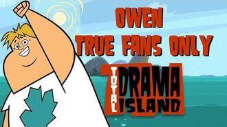 How Well Do You Know OWEN? 🌴 TOTAL DRAMA ISLAND QUIZ 🌴