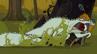 Lghtning croc