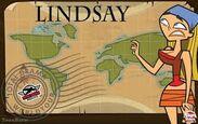 Lindsay DTGM