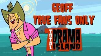 How Well Do You Know GEOFF? 🌴 TOTAL DRAMA ISLAND QUIZ 🌴