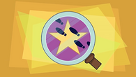 Celebrity Manhunt Logo