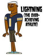 Lightning TDAS Poster