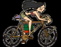 Heather bici