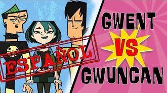 Gwent vs Gwuncan Español - ¿Quién fue el mejor? - DRAMA TOTAL