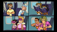 Teams on Plane