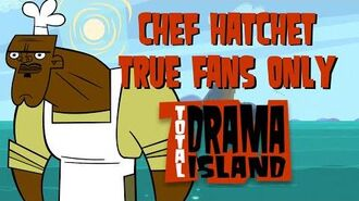 How Well Do You Know CHEF HATCHET? 🌴 TOTAL DRAMA ISLAND QUIZ 🌴