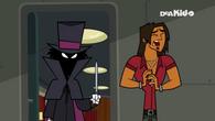 Alejandro and Ripper