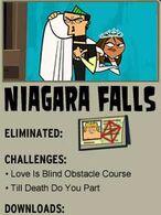 Episode info71 niagara