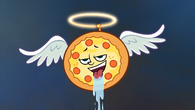 Pizza owen