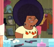 AfroLeshawna