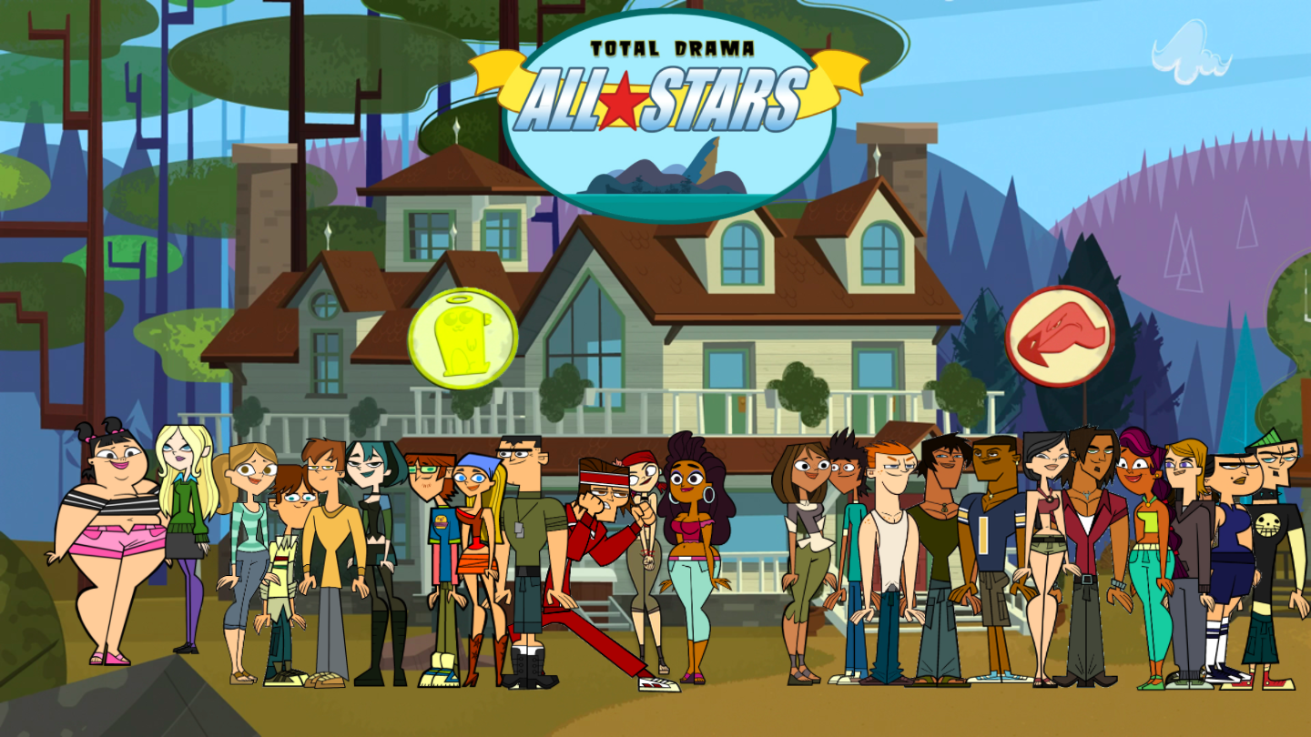 User blog:Raised By Wolves/CYOA: Total Drama All-Stars ...