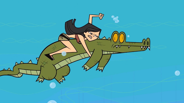 File:Heather punching an alligator.png