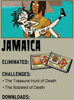 Episode info10 jamaica