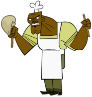 Chef Hatchet Mop