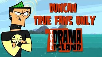 How Well Do You Know DUNCAN? 🌴 TOTAL DRAMA ISLAND QUIZ 🌴