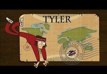 Tyler tdwt