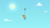 Izzy uses bird