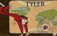 Tyler DTGM
