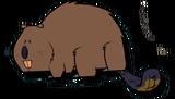 Woolly Beaver