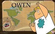 Owen DTGM