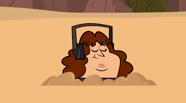 File:Spud in the sand.png