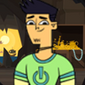 Devin (Total Drama Presents - The Ridonculous Race)