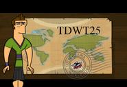 TDWT25BG