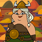 Tammy (Total Drama Presents - The Ridonculous Race)