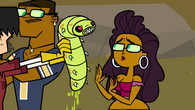 Mutant maggot