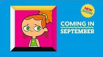 Cartoon Network - Total DramaRama New Series Sneak Peek 1
