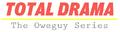 Oweguy series logo