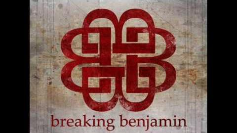 Breaking Benjamin - I Will Not Bow