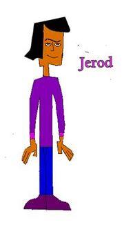 Jerod