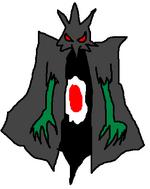 Dark Phantom
