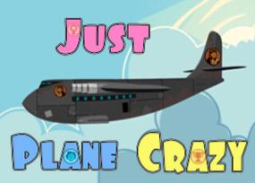 1. Just Plane Crazy