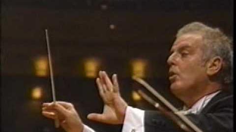 Tchaikovsky Symphony No