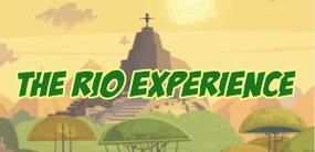 10. The Rio Experience