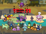 Total Drama Pokemon: The Island