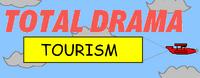 Total Drama Tourism newer logo