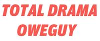 Total Drama Oweguy logo