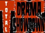 Total Drama Showdown Logo