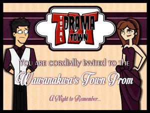 TDT Prom