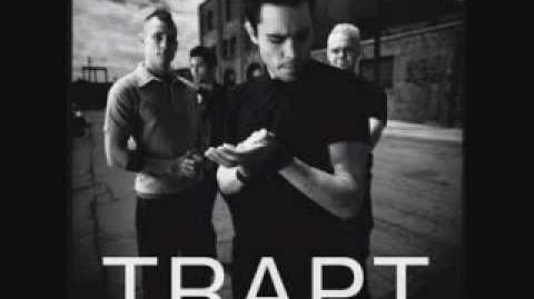 Headstrong-by trapt (lyrics are discripted)