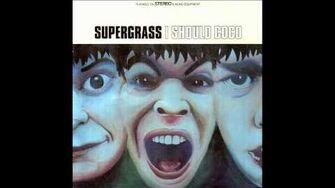 Supergrass - Alright
