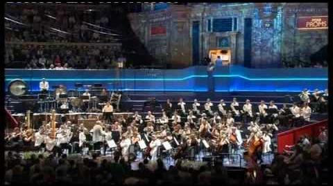 Holst-Planets Suite-Mars-Proms 2009
